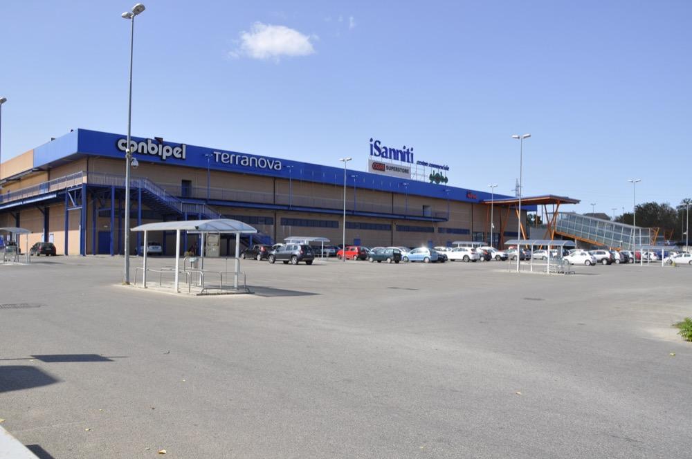 """Centro Commerciale """"I Sanniti"""""""
