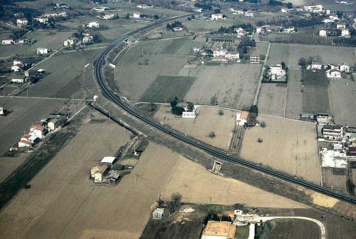 Tangenziale Ovest di Benevento